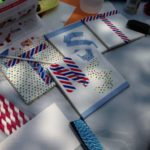 My Latest Brit-Kits aka Brit Co-Op Craft Party! #BritKits