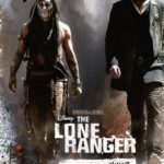The Lone Ranger Movie #Review