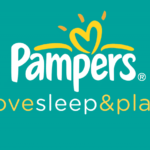 Pampers Embraces How Kids Love, Sleep & Play!  #pampersamorsueñosjuegos