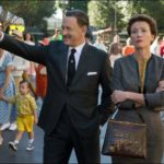 Walt Disney Comes Back To Life In Saving Mr. Banks. #SavingMrBanks