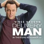 Exclusive Trailer And Images From The New Film Delivery Man! #DeliveryManMovie