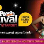 Don't Miss The People En Español Festival 2013! #FestivalPeople