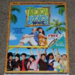 Teen Beach Movie Out On BluRay and DVD!