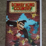 Donkey Kong Country Is Now On DVD! 80's Memories! #Review!