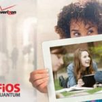 Back to School with Verizon FiOS Twitter Party! #SomosFiOS