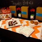 Another Brit+Co Brit Kits Coop Party! #BritKits