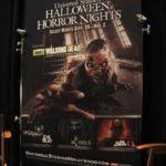 What's New At Universal Studios Hollywood Halloween Horror Nights! #UniversalHHN