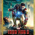 Iron Man 3 Coming To Blu-Ray on 9/24 & #Review!