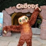 My Day At Dreamworks Animation To Celebrate The Croods & #Giveaway ! #TheCroodsDVD
