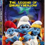 The Smurfs: Legend of Smurfy Hallow! Perfect For Halloween Time!