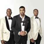 Tyrese, Ginuwine, and Tank To Take The Stage At City Walk!