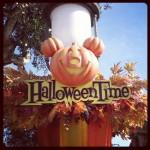 Halloween At Disneyland Is Magical! #JustGotScarier