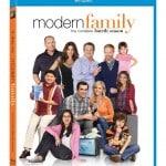 Modern Family Season 4 on Blu-ray/DVD! #Review