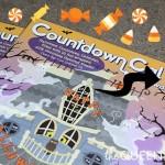 Halloween Countdown Calendars Make Waiting For Halloween Fun & Giveaway!
