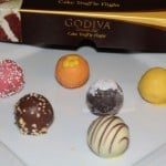 My Yummy Experience With NEW GODIVA Truffle Flights & #Giveaway! #TruffleTakeoff