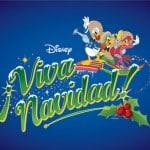 Disney Viva Navidad Comes To Disneyland!