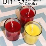 Darby Smart DIY Soy Candles Kit!