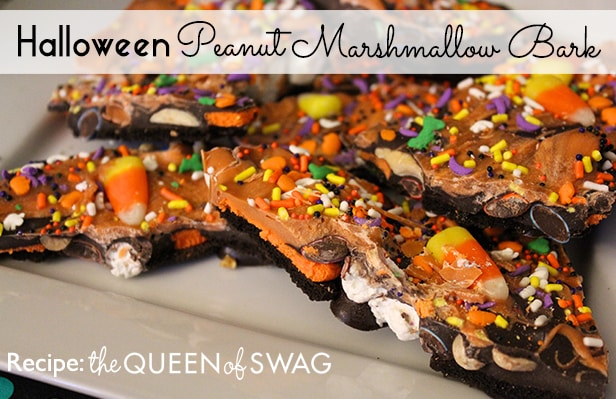 halloween-Peanut-Marshmallow-Bark-Recipe