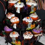 Candy Corn Flavored Cupcakes Recipe & Sweet Creations Cake Pop Maker!