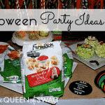 Fun Easy Halloween Party Ideas!