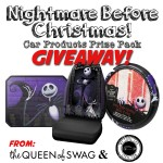 A Happy Halloween Giveaway From My Cool Car Stuff!