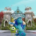 Monsters University BluRay Out Oct. 29th & Our Review!