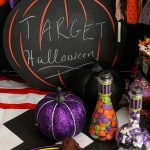 Target Is Our One Stop Shop For Halloween!