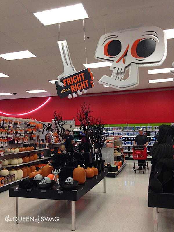 Target Is Our One Stop Shop For Halloween Targethalloween The Queen Of Swag