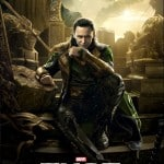 I'm Heading To Asgard and Geeking Out! #ThorDarkWorldEvent #DeliveryManEvent