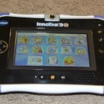 The New VTech InnoTab 3S Review & Giveaway!