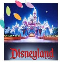 Disneylandbutton
