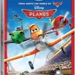 Disney Planes On Blu-ray on November 19th and Our Review! #DisneyPlanesBloggers