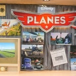 Aviation Month & Giving Disney's PLANES Its Wings! #DisneyPlanesBloggers