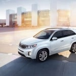 My Time With The 2014 Kia Sorento!
