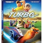 We're Happy Turbo Is Now On Blu-ray and A #Giveaway! #TurboFastFun