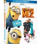 I'm Glad Despicable Me 2 Is On Blu-Ray Now!