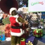 Grinchmas Is Back At Universal Studios Hollywood! #Grinchmas #HolidayGG13