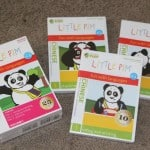 Little Pim Learning Tools For Your Kids!