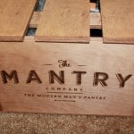 Give The Gift Of The Mantry Company For The Holidays! #HolidayGG13