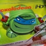 It's A Teenage Mutant Ninja Turtles Holiday! #HolidayGG13