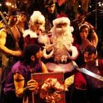 It's A Pirates Adventure Christmas & Birthday! #PiratesAdventure #HolidayGG13