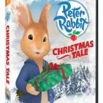 Peter Rabbit: Christmas Tale For The Holidays! #HolidayGG13
