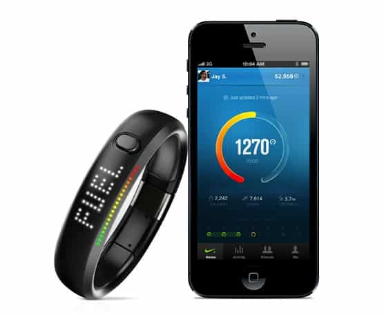 Nike+ FuelBand For The Holidays! #HolidayGiftGuide # ...