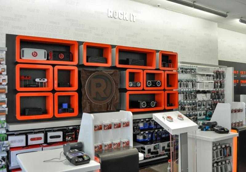 radioshack-speakerwall