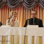 Chatting With The Stars of Disney's Saving Mr. Banks! #SavingMrBanks