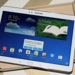 How About A Samsung Galaxy Note 10.1 On This Tech Tuesday!