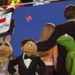 Chatting With The Filmmakers On The Set Of Disney's Muppets Most Wanted!