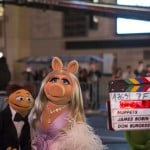 Tales From The Set Of Disney's Muppets Most Wanted! #MuppetsMostWanted