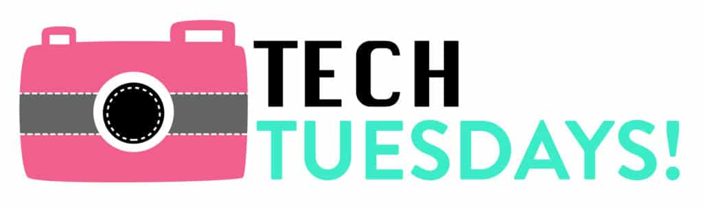 Tech-tuesdays