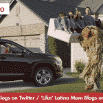 Join Me For A Toyota Super Bowl Twitter Party! #NoCabeElAburrimiento